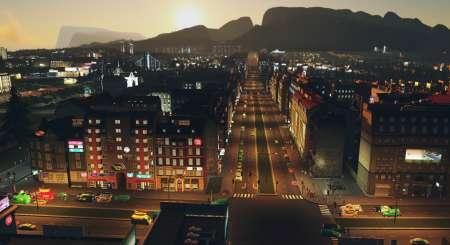 Cities Skylines After Dark 9