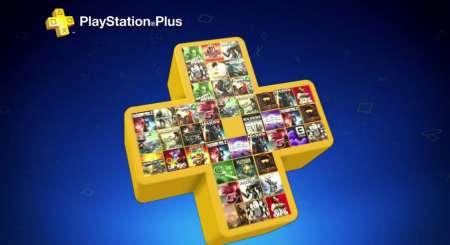 PlayStation Plus 90 dní 5