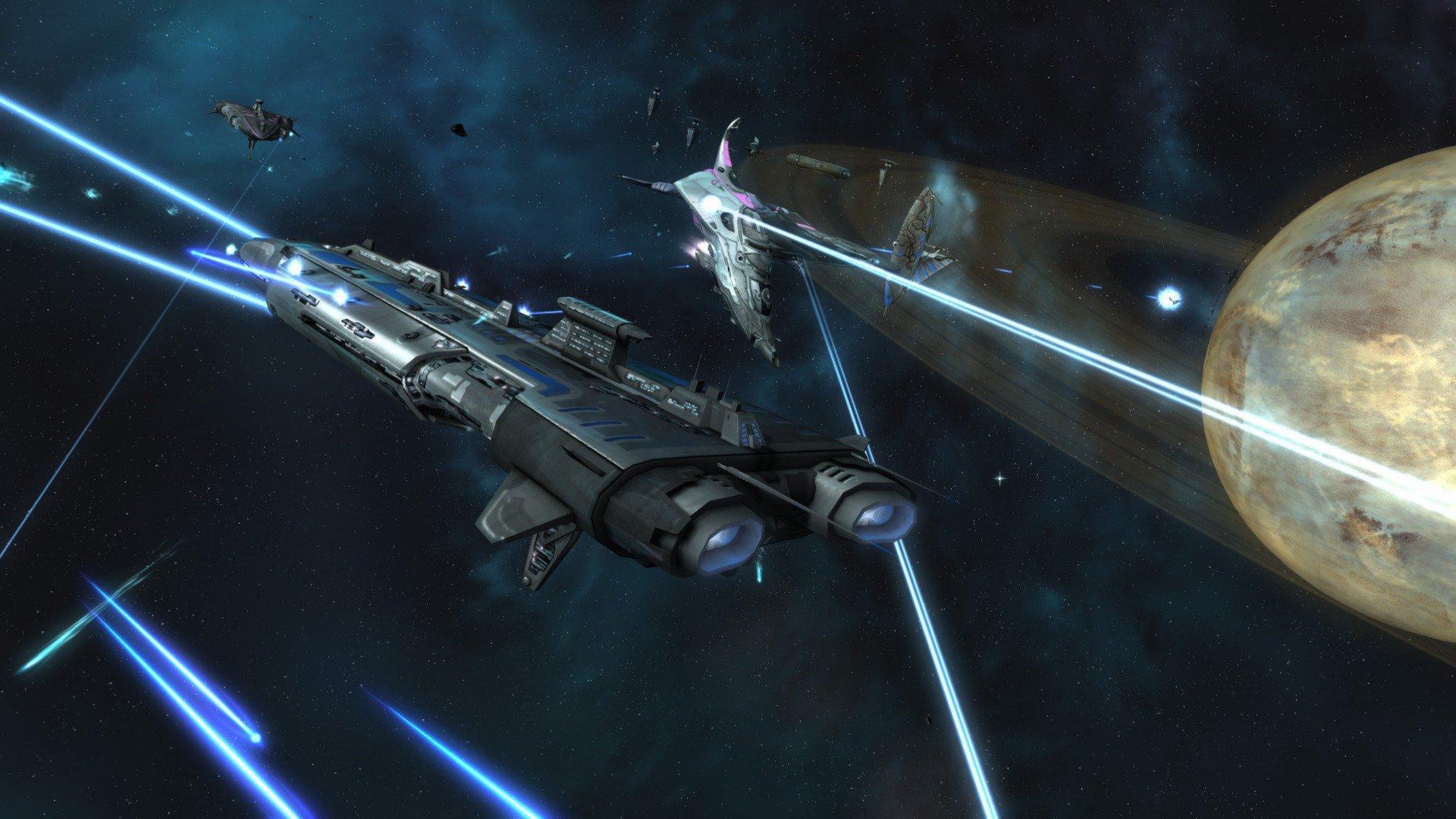Sins of a Solar Empire Rebellion 10