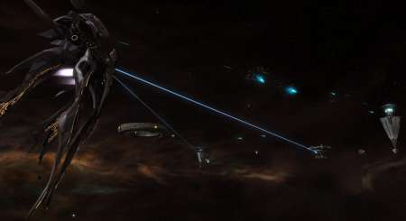 Sins of a Solar Empire Rebellion 11