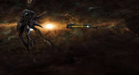 Sins of a Solar Empire Rebellion 2