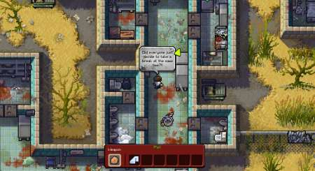The Escapists The Walking Dead 1