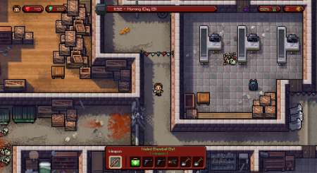 The Escapists The Walking Dead 15