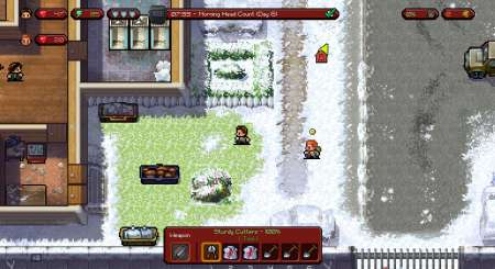 The Escapists The Walking Dead 18