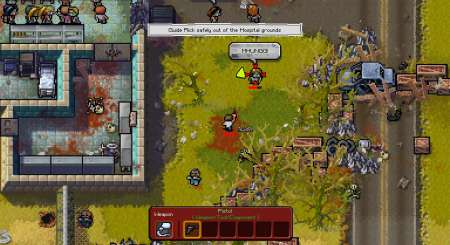The Escapists The Walking Dead 3