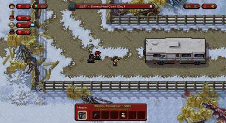 The Escapists The Walking Dead 5
