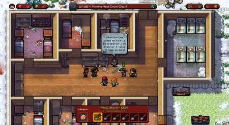 The Escapists The Walking Dead 6