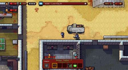 The Escapists The Walking Dead 8