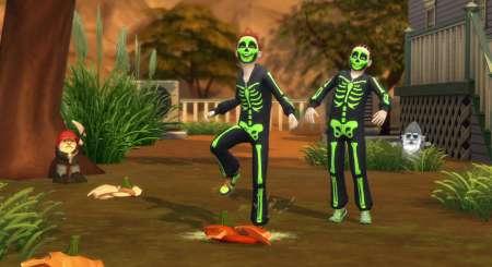 The Sims 4 Strašidelné věcičky 4