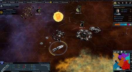 Galactic Civilizations 3 1
