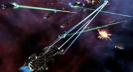 Galactic Civilizations 3 5