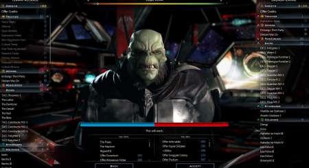 Galactic Civilizations 3 6