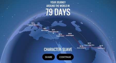 80 Days 9