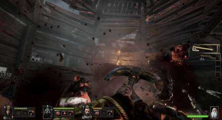Warhammer End Times Vermintide 12