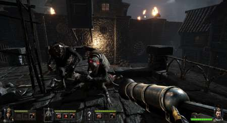 Warhammer End Times Vermintide 13