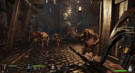 Warhammer End Times Vermintide 19