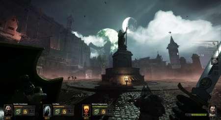 Warhammer End Times Vermintide 2