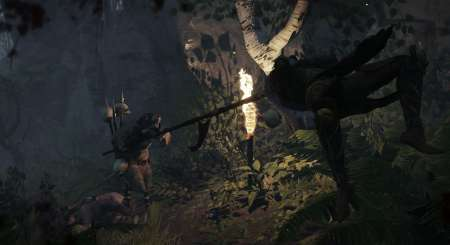 Warhammer End Times Vermintide 3
