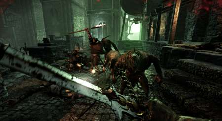 Warhammer End Times Vermintide 4