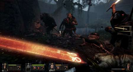 Warhammer End Times Vermintide 9