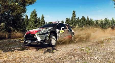 WRC 5 FIA World Rally Championship 1