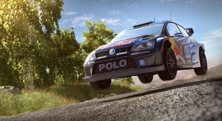 WRC 5 FIA World Rally Championship 10