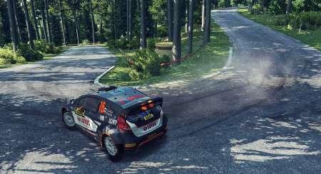 WRC 5 FIA World Rally Championship 3