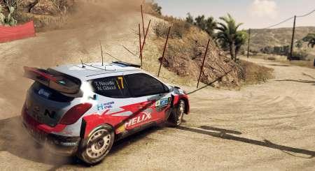 WRC 5 FIA World Rally Championship 4