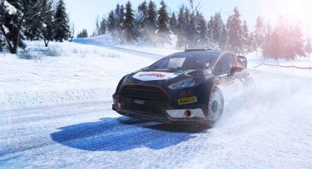 WRC 5 FIA World Rally Championship 5