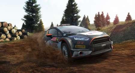WRC 5 FIA World Rally Championship 8
