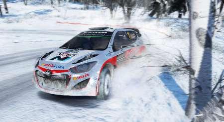 WRC 5 FIA World Rally Championship 9
