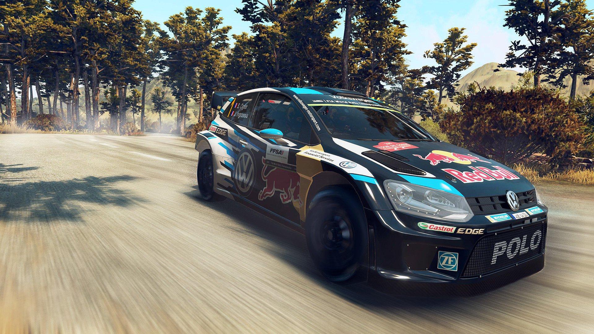 WRC 5 FIA World Rally Championship 6