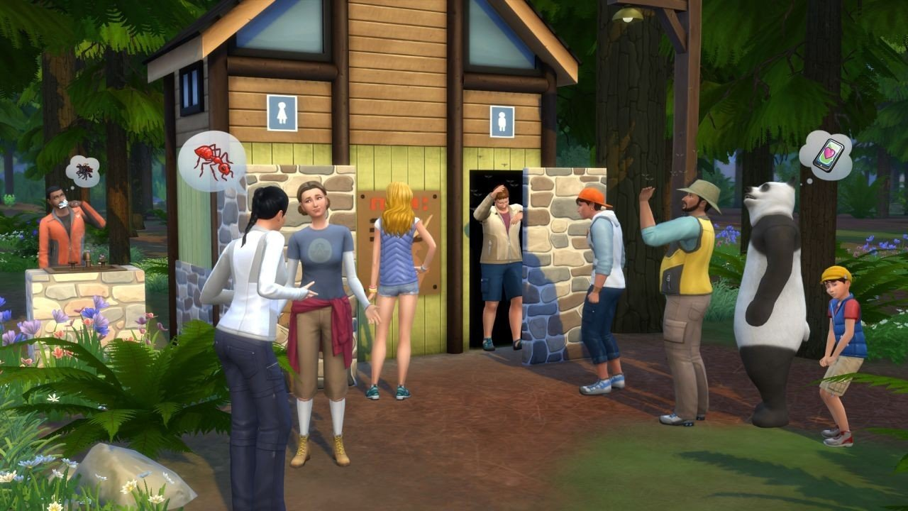 The Sims 4 Bundle Pack 2 2