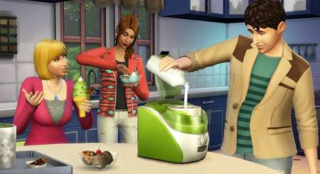 The Sims 4 Bundle Pack 2 3