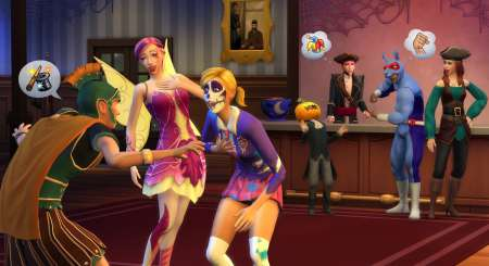 The Sims 4 Bundle Pack 2 5