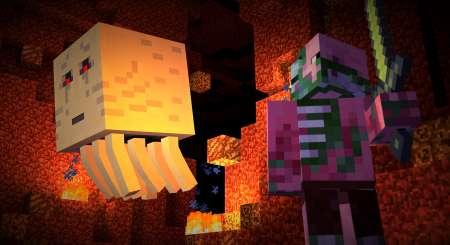 Minecraft Story Mode A Telltale Games Series 1