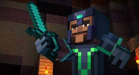 Minecraft Story Mode A Telltale Games Series 2