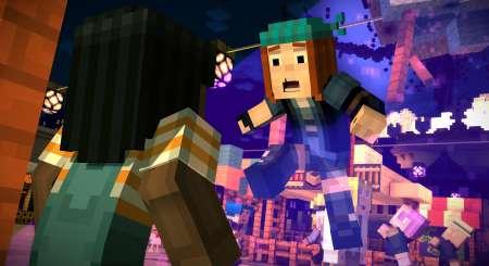 Minecraft Story Mode A Telltale Games Series 3