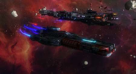 Rebel Galaxy 10