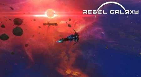 Rebel Galaxy 2