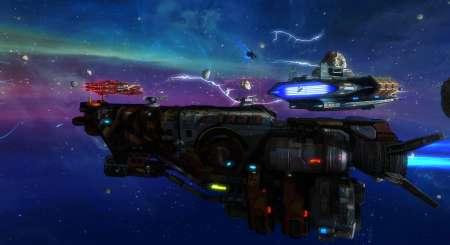 Rebel Galaxy 7