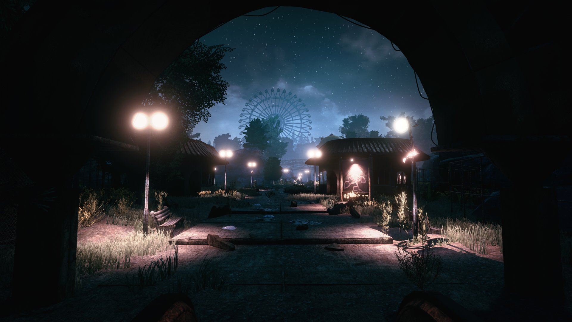 The Park 6