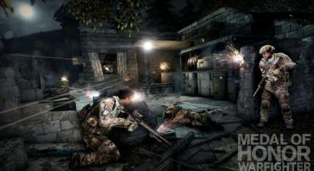 Medal of Honor Warfighter Limited Edition 569