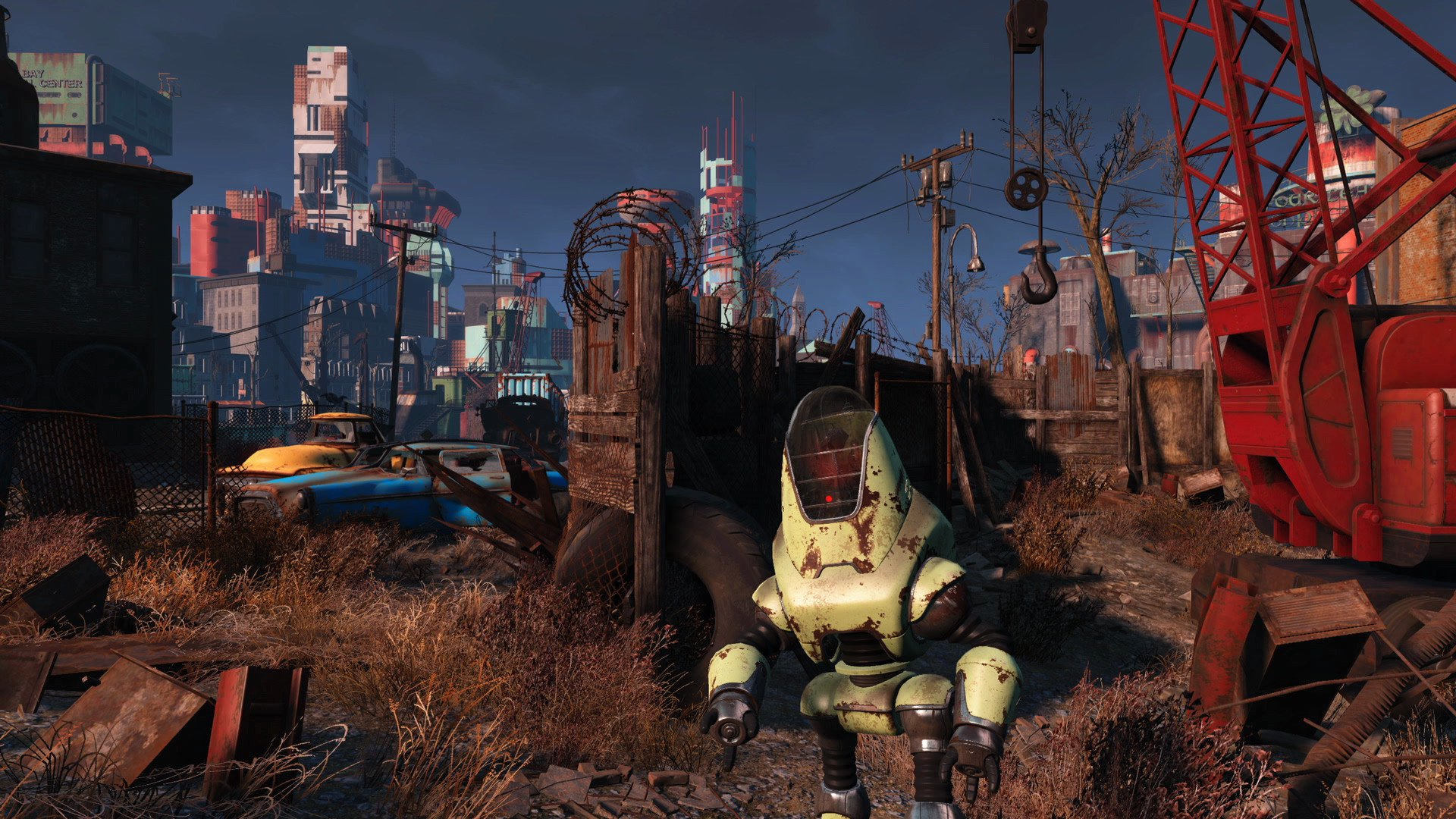 Fallout 4 Season Pass 8