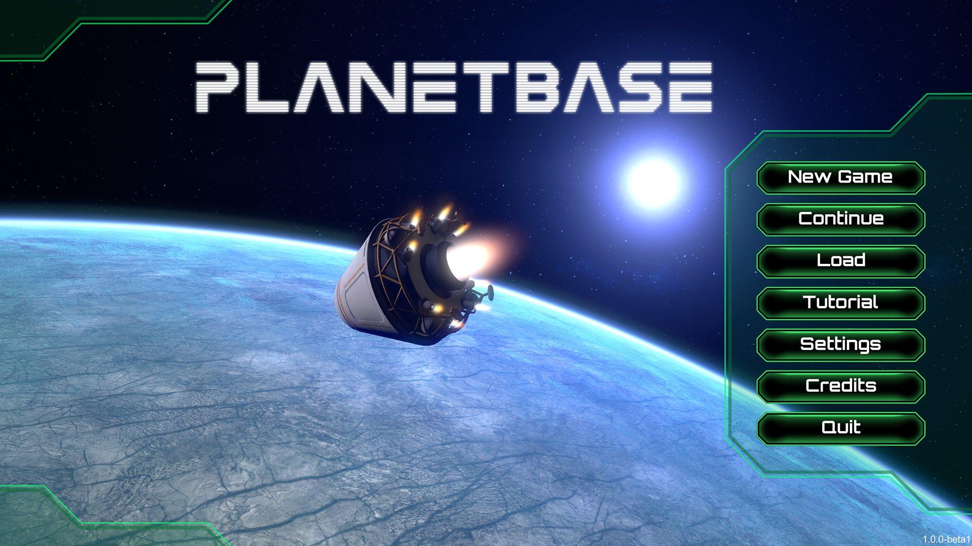 Planetbase 19