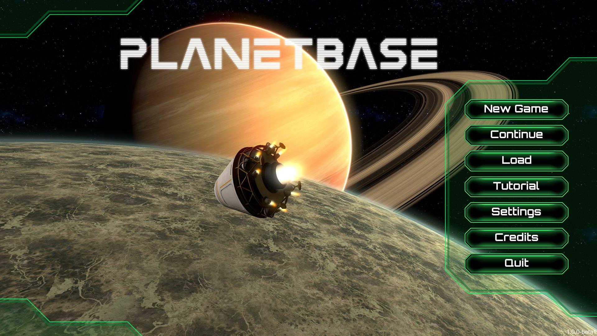 Planetbase 23