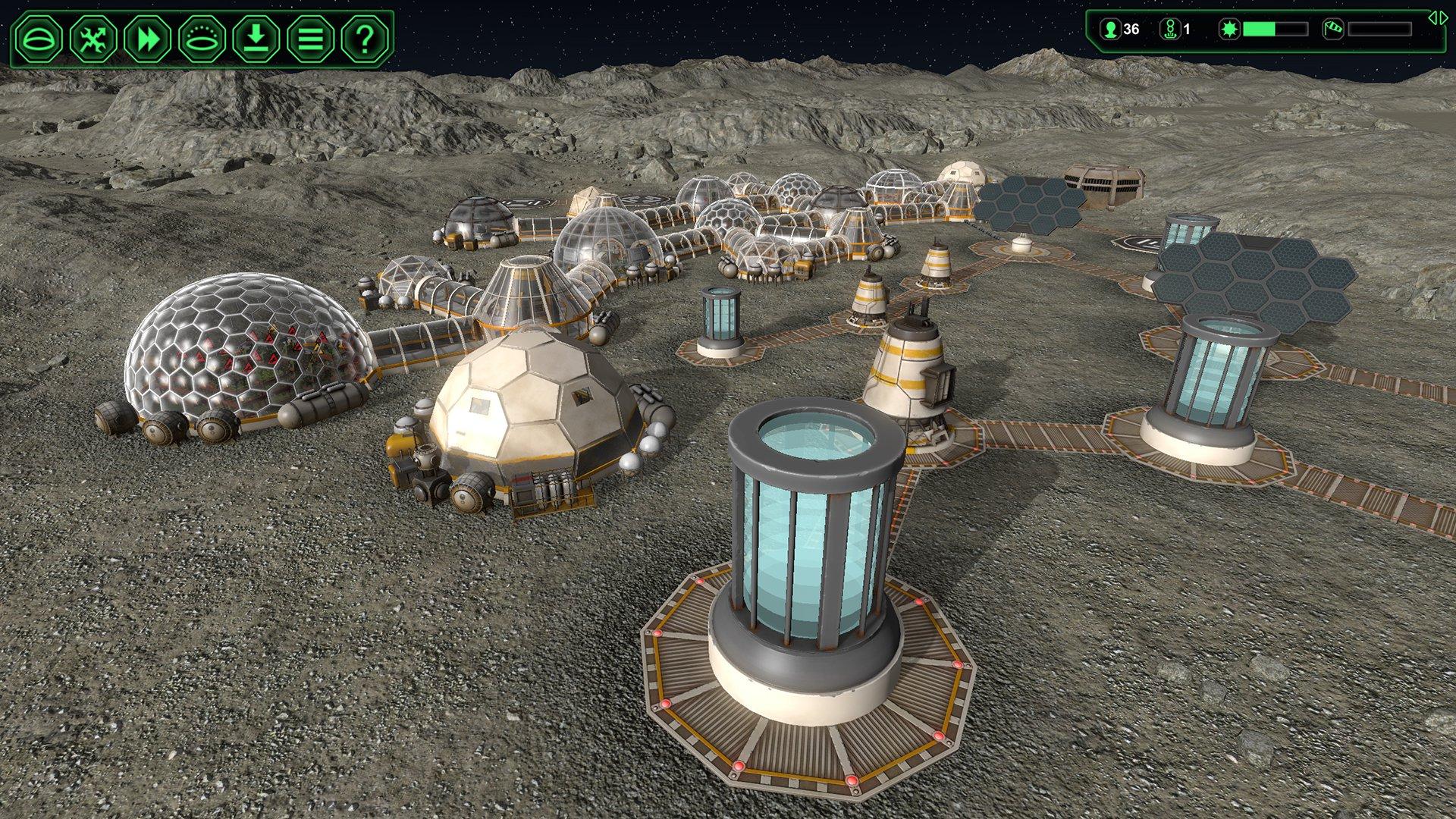 Planetbase 25