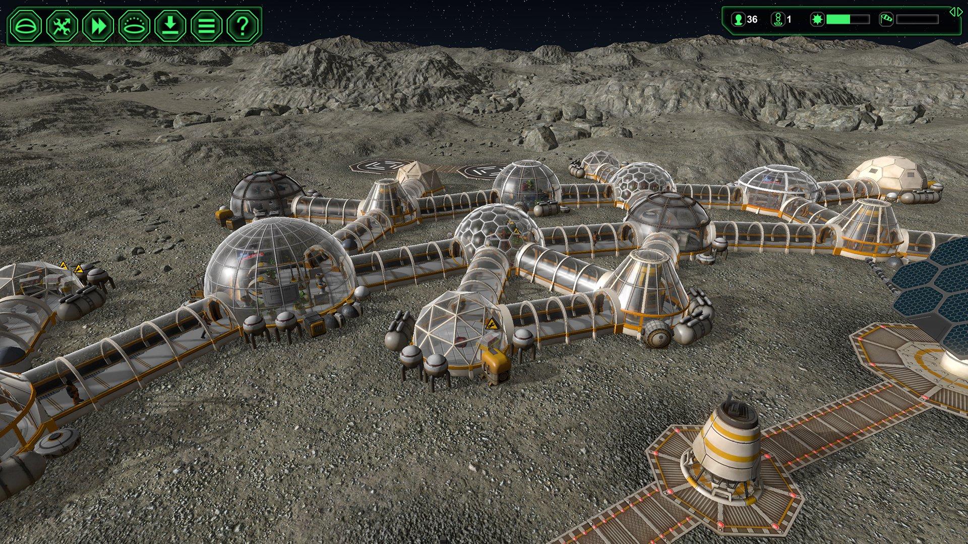 Planetbase 26