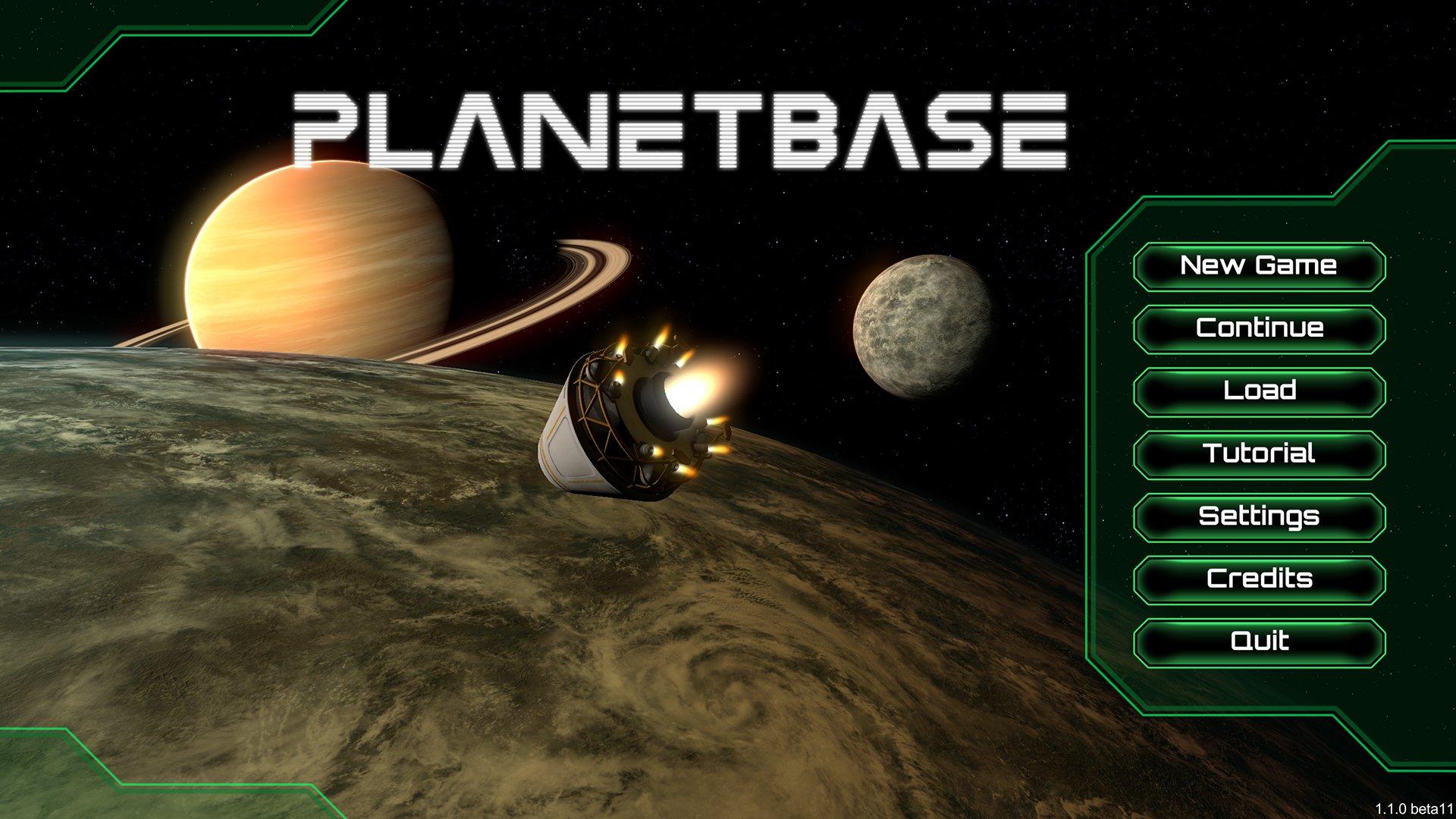 Planetbase 27