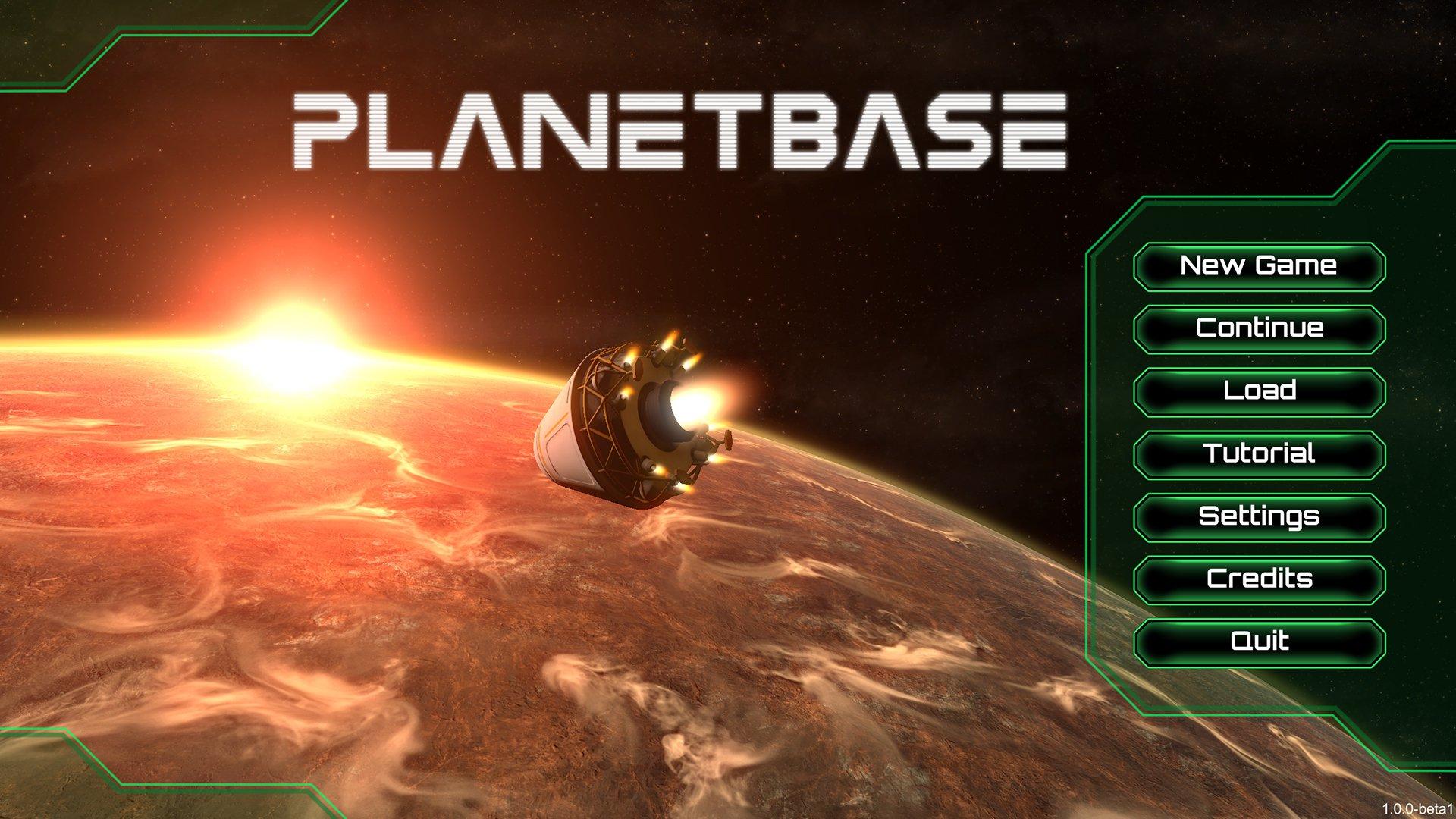 Planetbase 6
